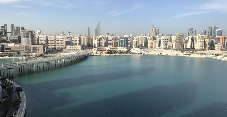 Reisebericht Abu Dhabi Ein Olreiches Emirat Und Gleichzeitige Inselstadt Im Persischen Golf Sven Luca World