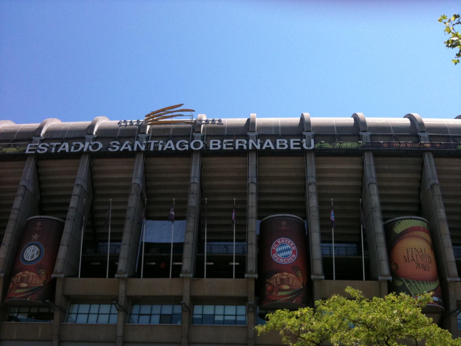 Madrid 201057