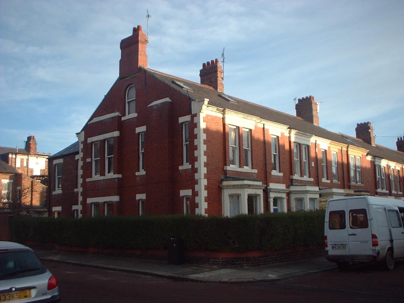 Newcastle-Haus (6)