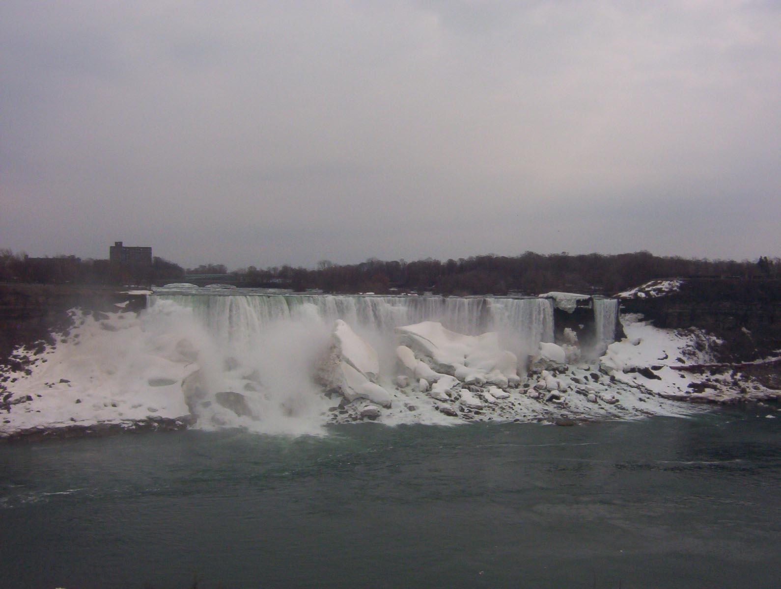 Niagarské vodopády (85)