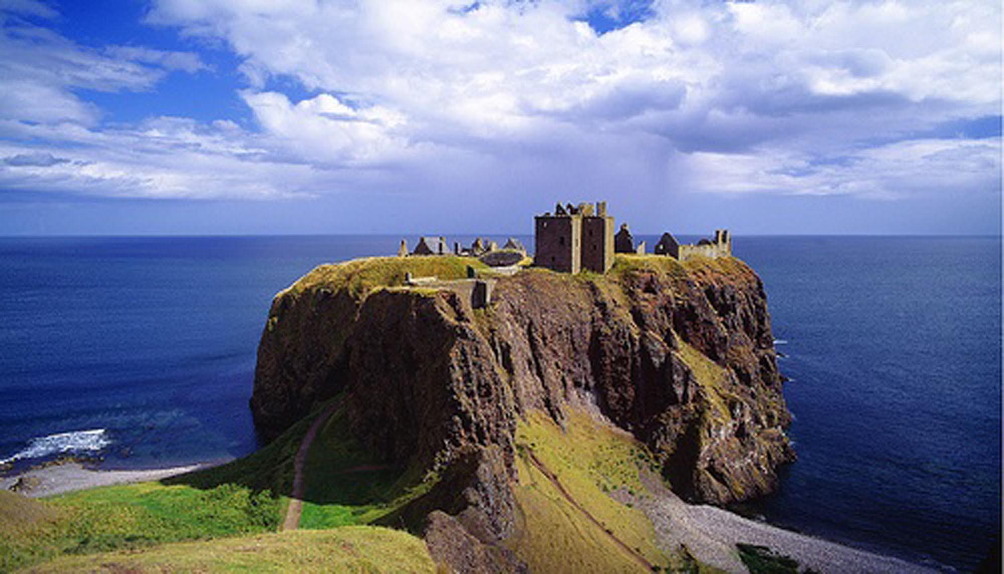 Skotland 3