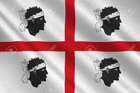 <br>撒丁岛国旗的结果