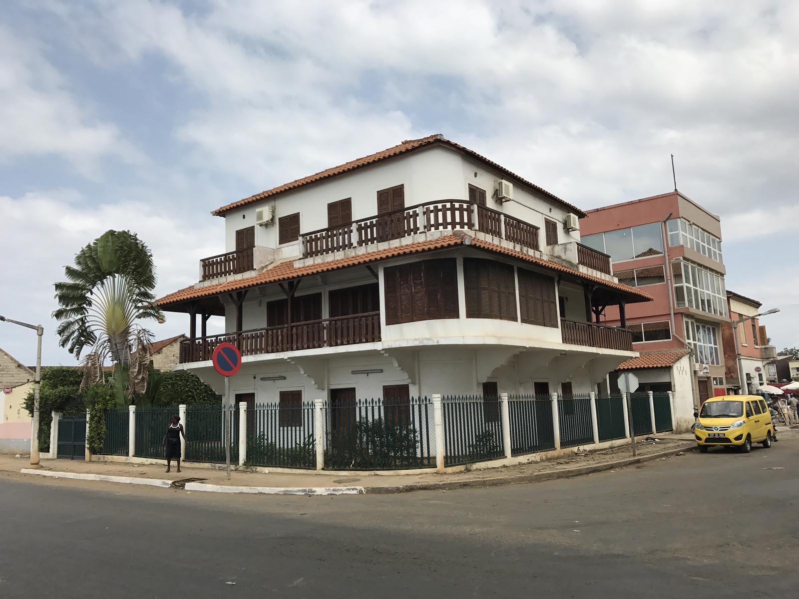 Santo Tomé (1)