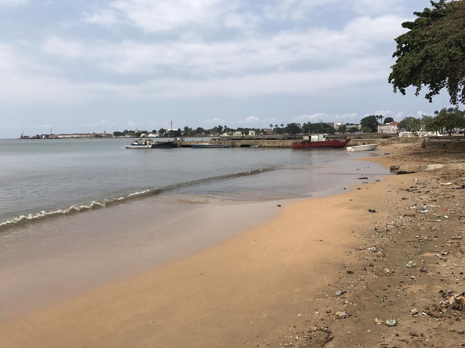 Santo Tomé (2)
