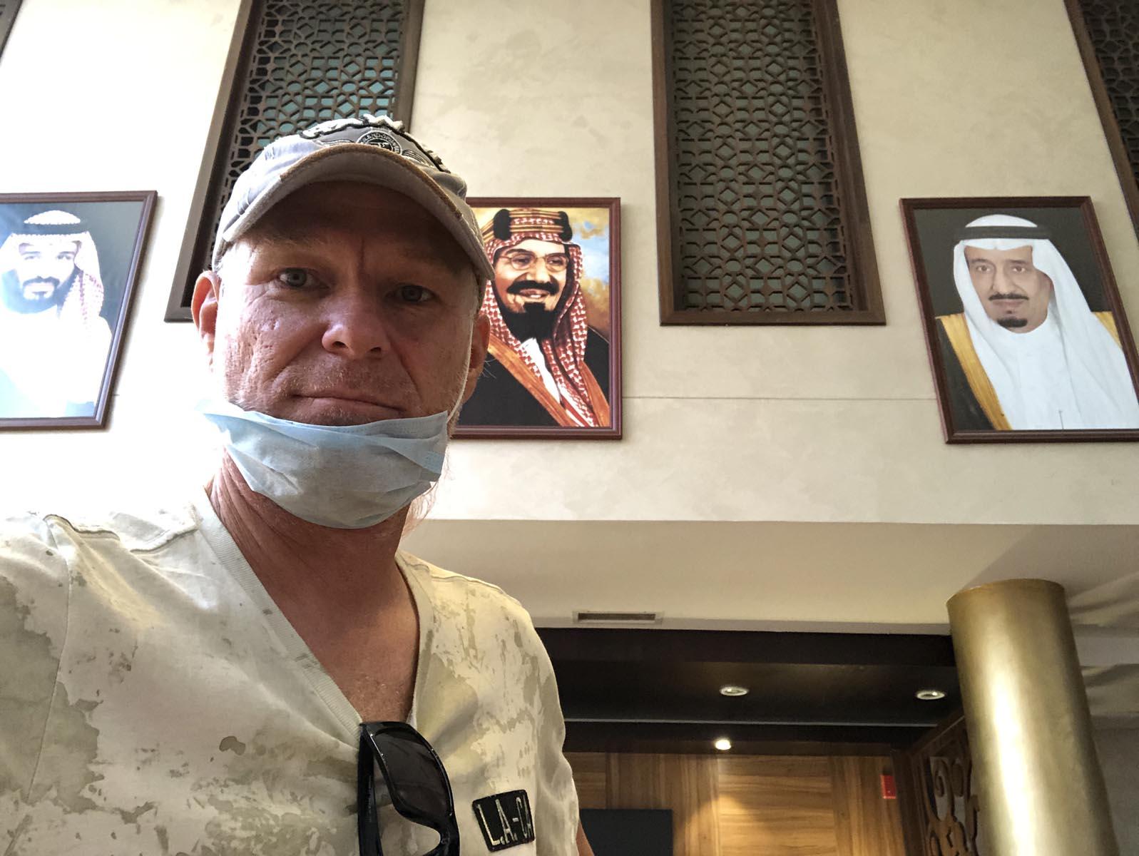 Saudiya Arabistoni (34)